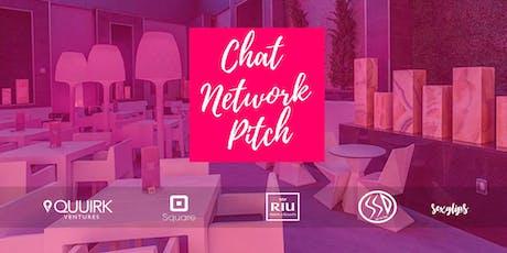 Women Wednesdays: Chat, Network, Pitch tickets