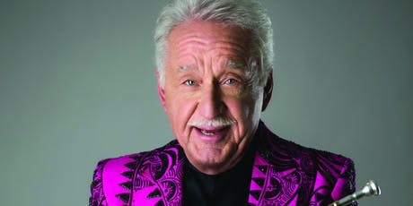 Doc Severinsen: Friday Show tickets