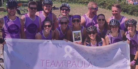 Team Paula's Second Annual PMC Fundraiser tickets