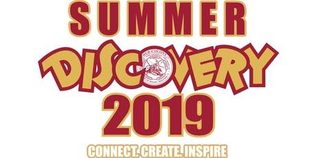 2019 Old Colony Summer Discovery Experience tickets