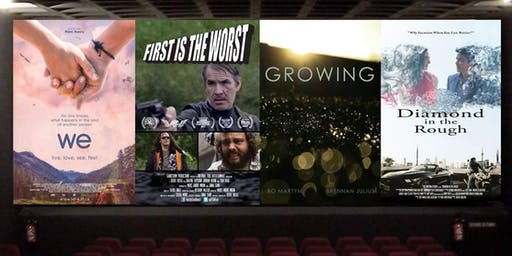 T.O. Indie Filmmakers Showcase 2019