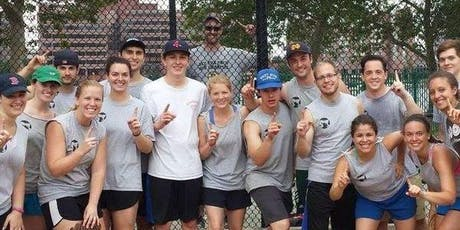 Social Softball League *Saturday Afternoons* tickets