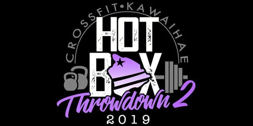 HotBox Throwdown 2