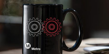 Metro Connect Coffee & Conversations Vendor Basics Workshop tickets