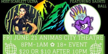 Durango Pride Drag Show & Dance tickets