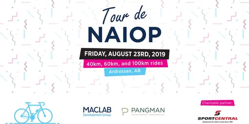 2019 Tour de NAIOP Presented by Maclab and Pangman