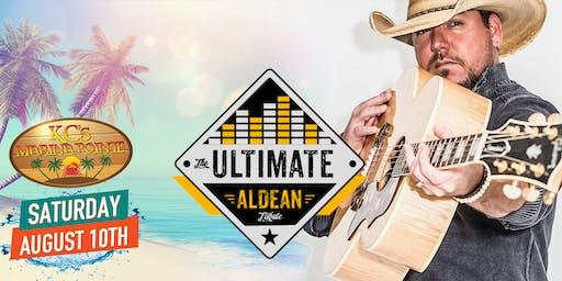 The Ultimate Aldean Tribute