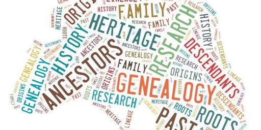 Genealogy Databases at the Library