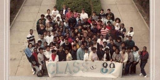 APHS Class of 1989, 30th Class Reunion