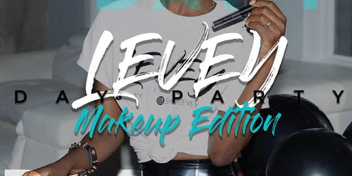 LEVEY Day Party: Makeup Edition