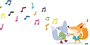 Moving & Grooving with Children's Literature: Music...