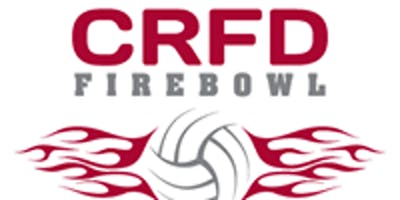 10th Annual CRFD Fire Bowl