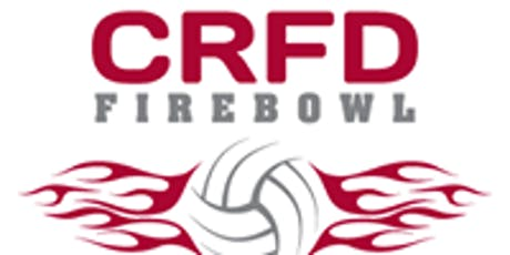 10th Annual CRFD Fire Bowl tickets