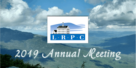 LRPC 2019 Annual Meeting tickets