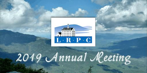 LRPC 2019 Annual Meeting