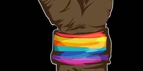 Bham Black Pride 2-day-Hotel Package tickets