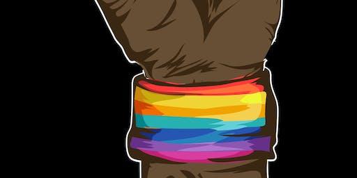 Bham Black Pride 2-day-Hotel Package