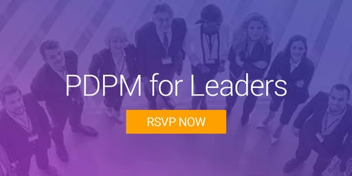 PDPM for Leaders: Alabama