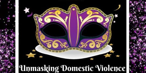 Unmasking Domestic Violence Gala