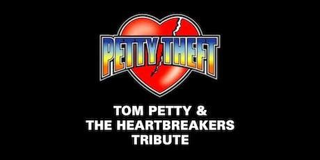 Petty Theft (Tom Petty tribute) tickets