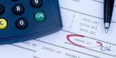 Understanding Basic Financial Statements tickets
