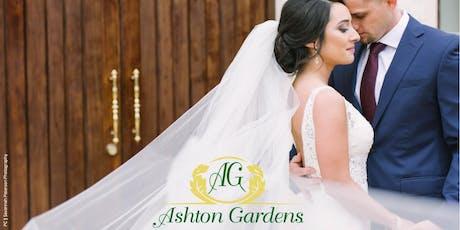 Ashton Gardens DFW Summer Open House tickets