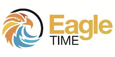 EAGLE TIME: 2ª Maratona de Mentoria Empresarial