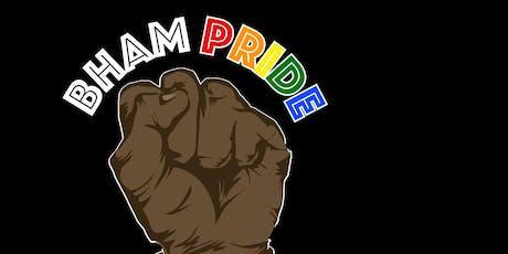 Bham Black Pride 3-day-Weekend Pass tickets