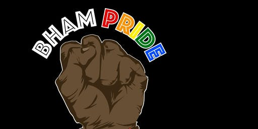 Bham Black Pride 3-day-Weekend Pass