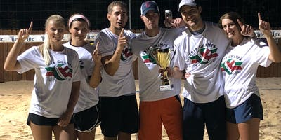 2019 Panini's Westlake: Sand Volleyball Leagues (2nd Session)