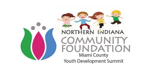 Miami County Youth Development Summit