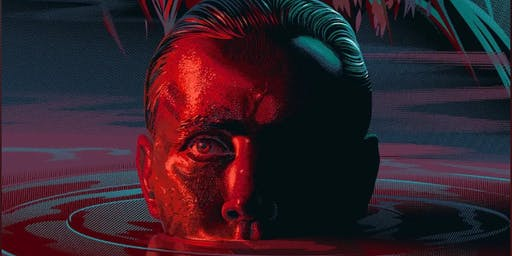 Date Night-Francis Ford Coppola's Apocalypse Now F