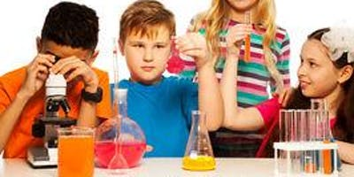 *** Edison Family Science Night: Mad About Science