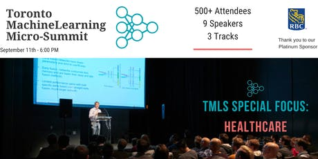 RTi3 Conference 2020 - May 29th & 30th, 2020 Tickets, Toronto