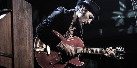 Tom Roger Aadland: Dylan på norsk tickets