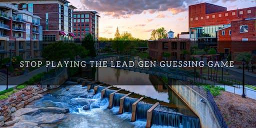 Foolproof Lead Generation