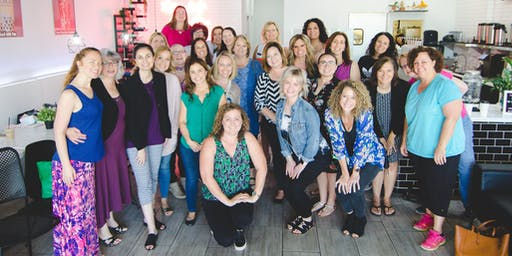 Women's Networking Alliance Ch. 202 Late July Meeting
