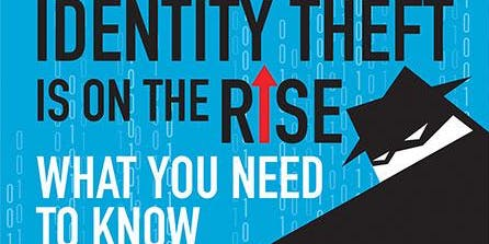 How Identity theft is Robbing Your Business & Destroying Your Clients