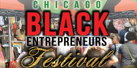 Chicago Black Entrepreneurs Festival tickets