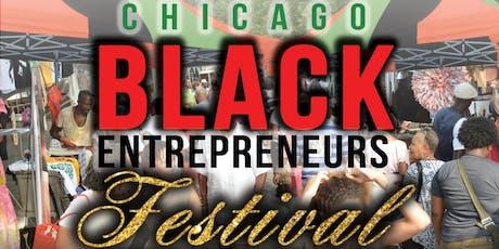 Chicago Black Entrepreneurs Festival tickets