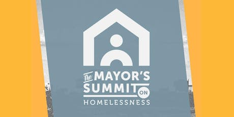 City of Amarillo: The Mayor's Summit on Homelessness tickets