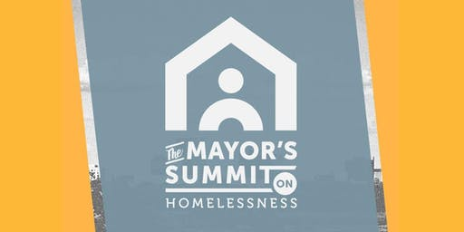 City of Amarillo: The Mayor's Summit on Homelessness