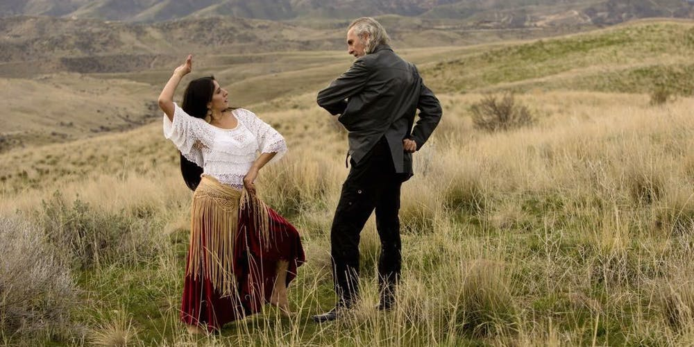 Flamenco Descalza: Barefoot Flamenco