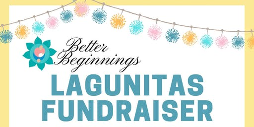Better Beginnings at Lagunitas - Celebrate a decade + of community service
