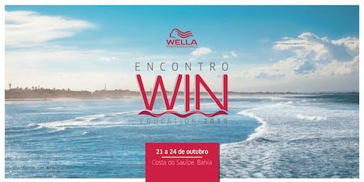 Wella Encontro Win 2019