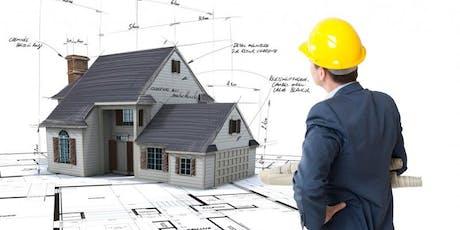 Estimating Renovation Costs w/ Romeo Santos tickets