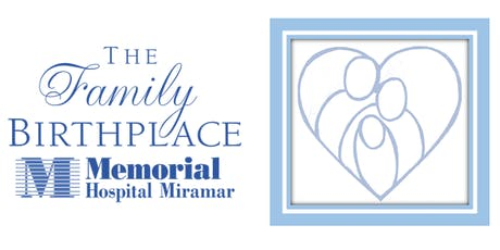 Prepared Childbirth 2 day Class Series (Memorial Hospital Miramar) tickets