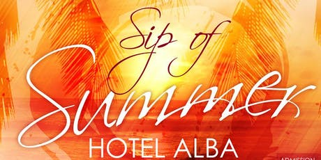 Sip of Summer Presented by the Tampa Bay Chapter of the National Black MBA Assoc. tickets