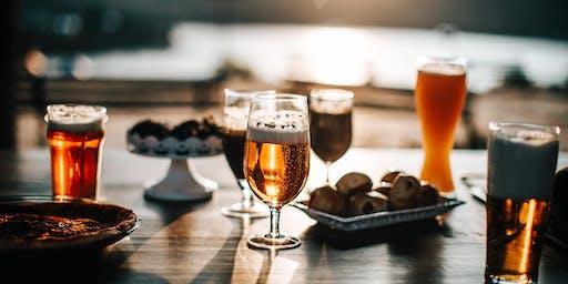 Bell's Brewery Hops Beer Class