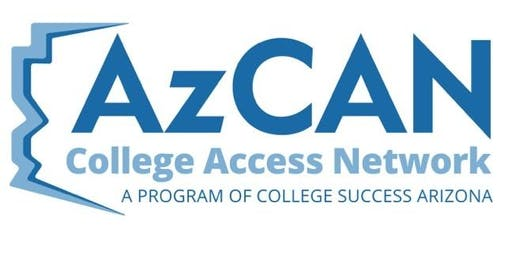 AzCAN Lunch & Learn: College & Career Readiness